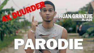 4x Duurder(ALLES IN SU) - SBMG ft. Lil Kleine & DJ Stijco PARODIE
