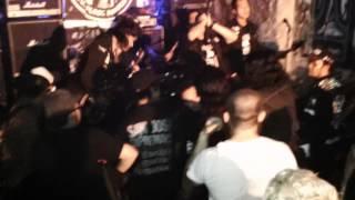 BRAINCELL live NOTAFESTKL XVII @ Rumah Api