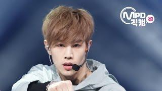 [Fancam] Mark of GOT7(갓세븐 마크) Fly @M COUNTDOWN_160324 EP.21