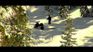 """SNOWBOARD TEASER 09  """"SO MUCH TO SAY"""" vaca films"""