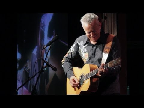 Tommy Emmanuel Beatles Medley While My Guitar Gently Weeps