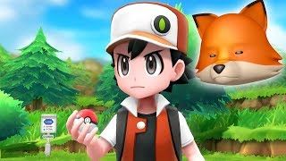 Explore the World of Pokémon: Let's Go, Pikachu! and Let's Go, Eevee! width=