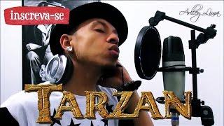 Arlley Lima Cover - No meu coração você vai sempre estar (Tarzan)