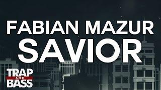 Fabian Mazur - Savior