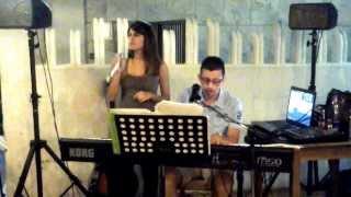 """""""Cose della vita""""Eros Ramazzotti & Tina Turner  (SPQR Acoustic version cover)"""
