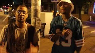 DONTIQUE x TAY YOUNG x HOT DAMN REMIX VIDEO