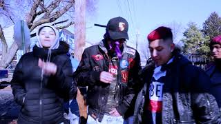 Juan C Ft. Jay Sav - Red Opps Remix (Official Video)