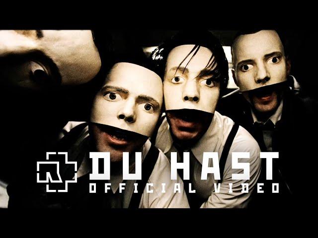 """Video oficial de """"Du hast"""" de Rammstein"""