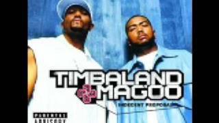 TIMBALAND & MAGOO - 03 ALL Y'ALL FEAT TWEET & SEBASTIAN