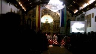 """Move-me"" -  Vigília Missionária 2013 | JSF Vila da Ponte"