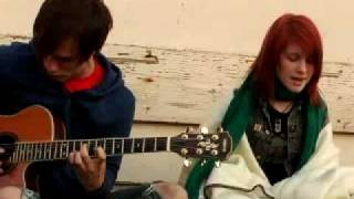 paramore misery business acoustic download