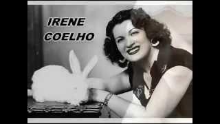 Nossa Senhora de Fátima by Irene Coelho