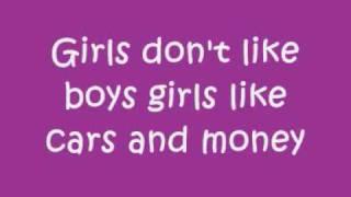 Good Charlotte - Girls Don't Like Boys (Full Song & Lyrics)