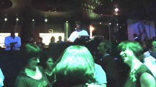 AFRO MUSIC Rete Radio Azzurra - Atto 1 2010 In pista a ballare