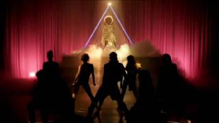 Alive [Arno Cost Radio Edit] - Goldfrapp (HD Official Music Video)