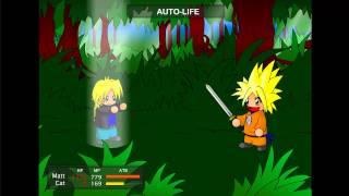 Final Fantasy Battle