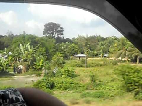 Liberia, Africa 2011