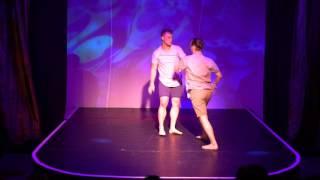 Julia Michaels, ISSUES. (Marinda Davis Choreography.) CLUB JETÉ.
