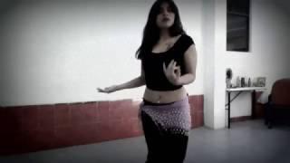 Katherine Durand Gothic Belly Dance. Sopor Aeternus - Dead Soul