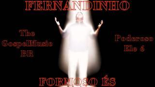 Fernandinho - Poderoso Ele é