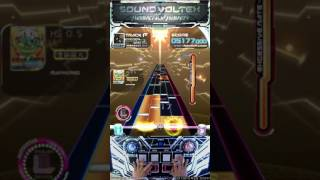 [SDVX] [HS 0.5] Fly far bounce 99.2