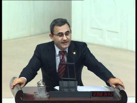 11-10-2011 Simav Depreminde Yaşanan Mağduriyetler hk Gündem Dışı konuşma.