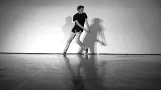 Rui Alves | Justin Timberlake - What Goes Around...Comes Around Choreography