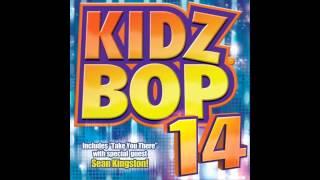 Kidz Bop Kids: No Air