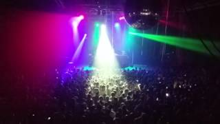 """The Chainsmokers - """"Kungs Vs. Cookin' On 3 Burners - This Girl vs. #SELFIE"""" - Live @ Glasgow"""