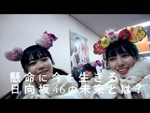 日向坂46の初ドキュメンタリー映画が公開決定!