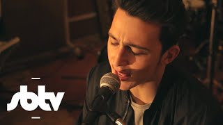 "Zak Abel | ""These Are The Days"" [Live Performance]: SBTV"