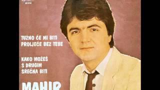 Mahir Burekovic - Kako mozes s drugim srecna biti - (Audio 1980)