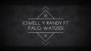 Hey mister - Falo, watussi Ft Jowell & Randy | TWERK BY: Nicole Morales