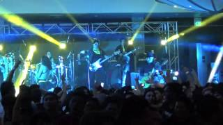 Skanking Reggae Festival 2013-Panteon Rococo (esta noche)