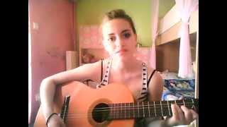 Cry me a river-cover by iro