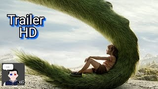 Meu amigo, o dragão ( Pete's Dragon ) | trailer oficial HD (dub)