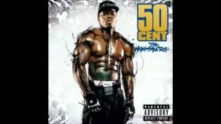 50 Cent  -  I'm Supposed To Die Tonight (Explicit)