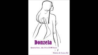 Dialeto de Louco RJ - Donzela Part David (La Nuova Gioventú )