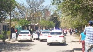 Un hombre fue linchado por vecinos en el barrio tibiletti