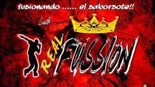 EL TAXI - LA REAL FUSSION 2015