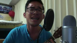 Liability by Lorde - Ukulele Cover by Anthony Tran
