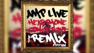 Amp Live - Brass Knuckles (feat. DOM) (Robotic Pirate Monkey Remix)