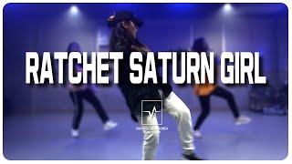 [HIPHOP Choreography CLASS] Amine - RATCHET SATURN GIRL