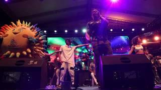Fuerza A Ganar (Vivo) - Michel Torres y Javier Matta