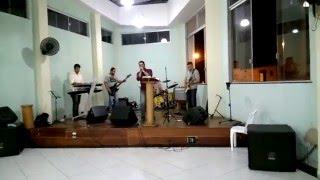 Galileu - Fernandinho - Versão - Ministério Anseio