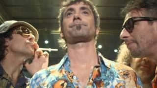 La Franela - Meditando (teaser)