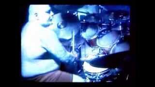 Dimmu Borgir   Nicholas Barker Drums)
