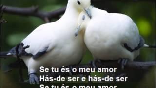 Grupo de Cantares Aléu - Se Tu És o Meu Amor