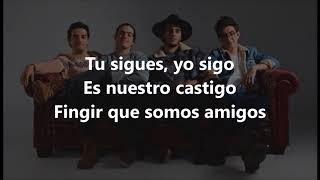 LETRA CUANDO NADIE VE MORAT lyrics