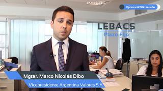 Mgter  Marco Nicolás Dibo